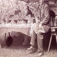 Licitarski šator na proštenju