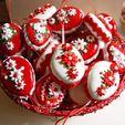 Licitar Eastern eggs